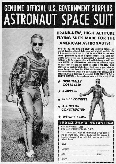 costume de cosmonaut ieftine