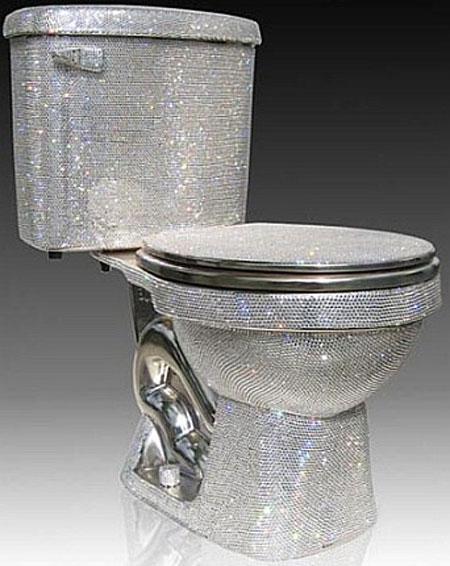 diamond wc